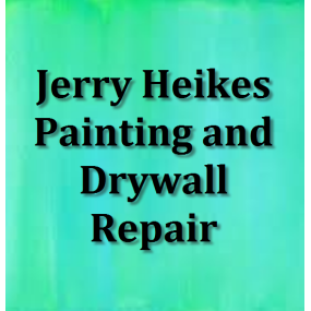Jerry Heikes Painting and Drywall Repair image 10
