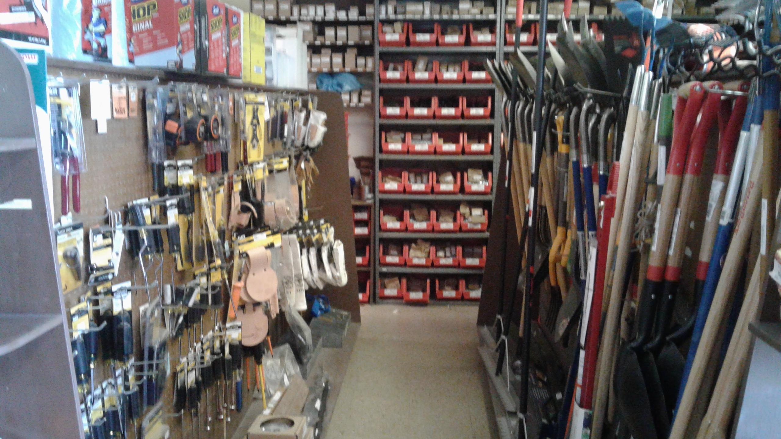 Comal Supply & Hardware Store image 1