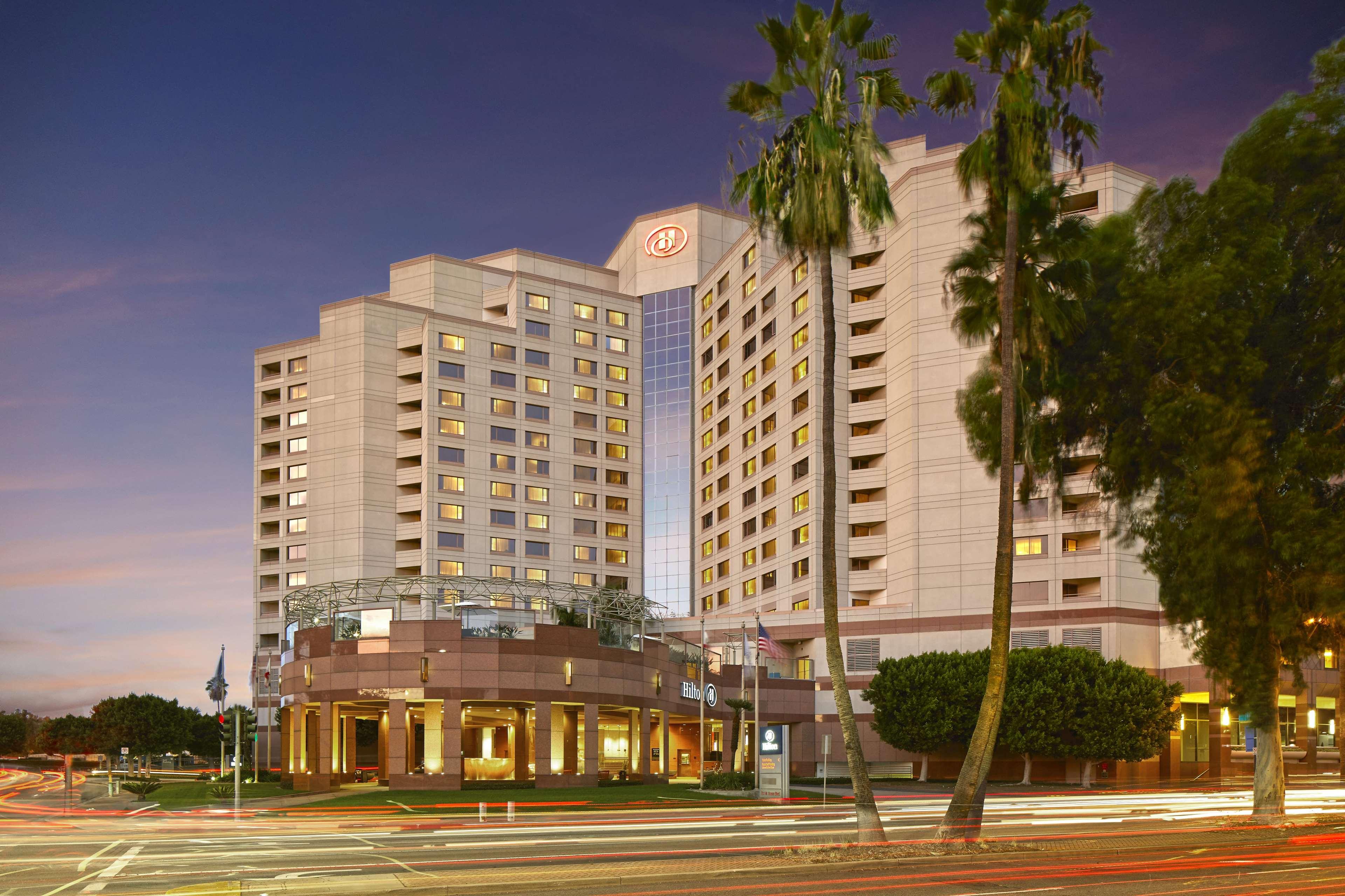 Hilton Long Beach in Long Beach, CA, photo #6