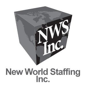 NEW WORLD STAFFING INC.