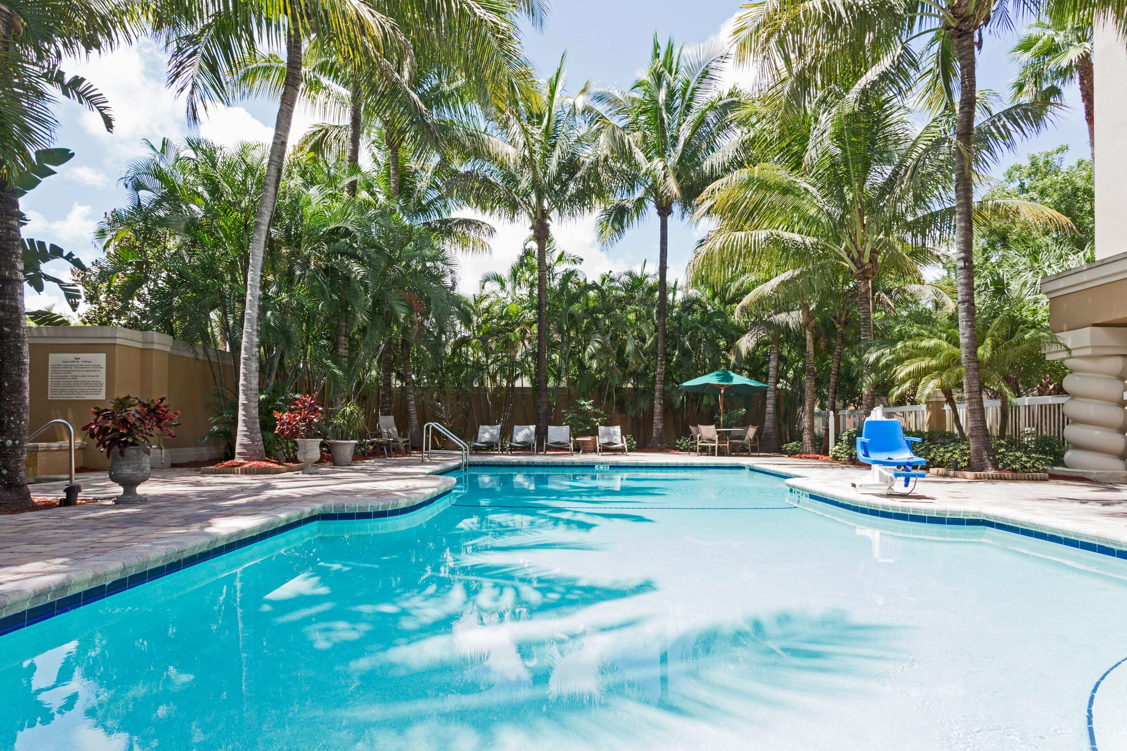 Hampton Inn Ft. Lauderdale/Plantation image 5