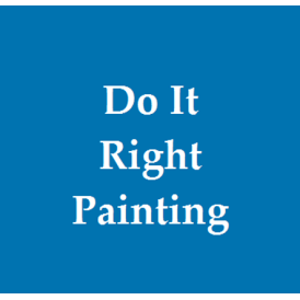 Do It Right Painting