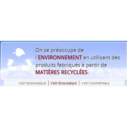 Isolation Marcel Lachapelle à St-Joseph-du-Lac