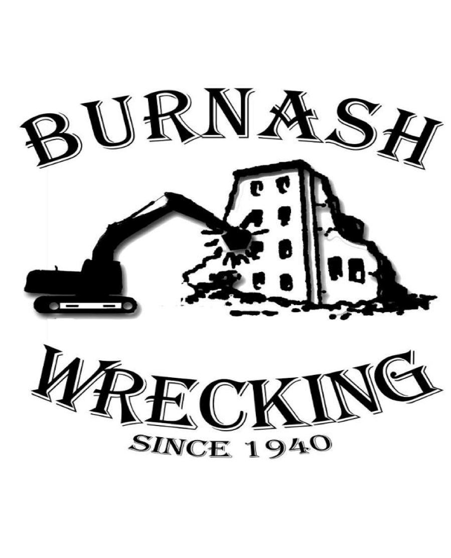 Burnash Wrecking Inc image 0