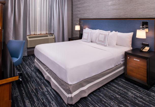 Fairfield Inn & Suites by Marriott New York Manhattan/Times Square image 6