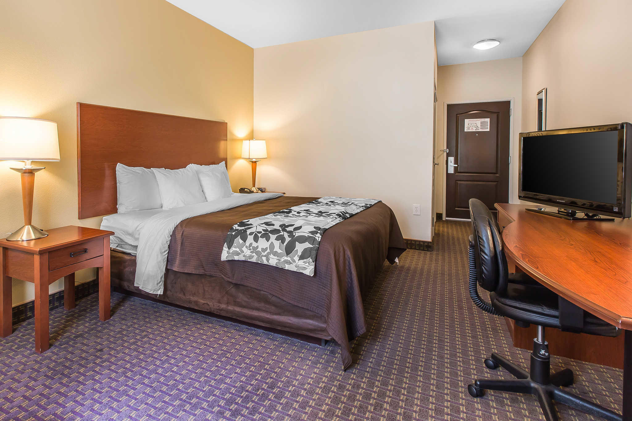 Sleep Inn & Suites At Kennesaw State University image 0