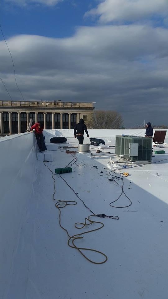 BF Enterprises Roofing image 1