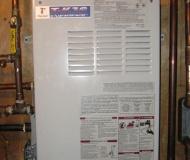 Ajax Plumbing & Heating Corp image 1
