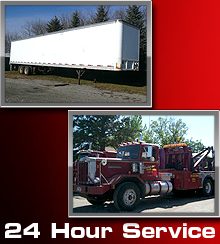 Andy's Towing image 0