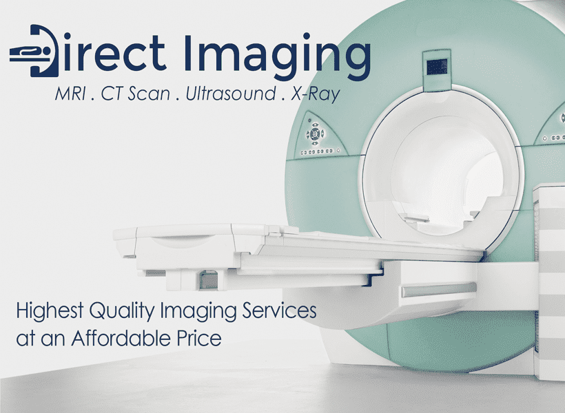 DirectClinic, DirectCare, Direct Imaging image 20