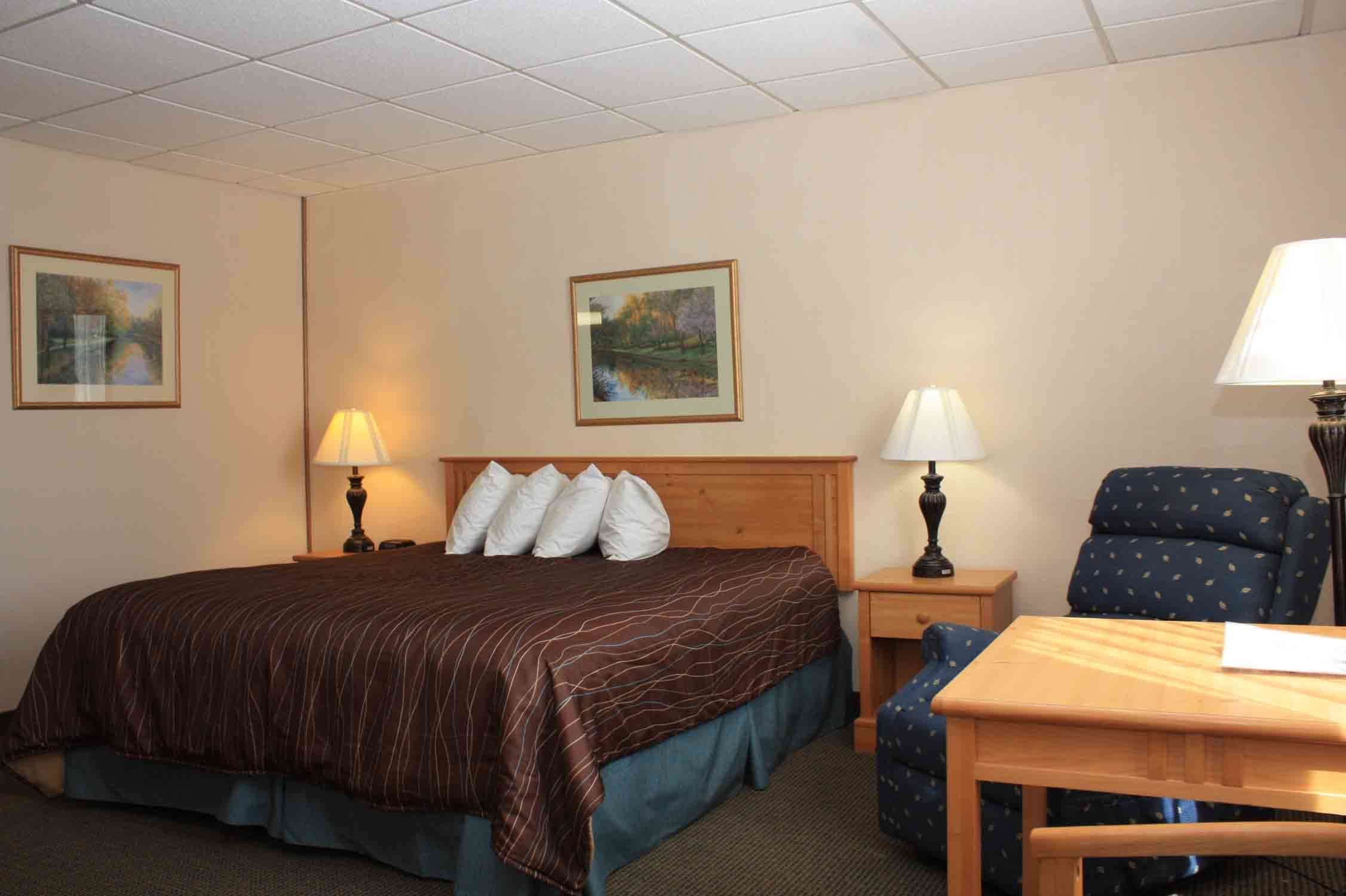 Best Western Lee's Motor Inn image 32