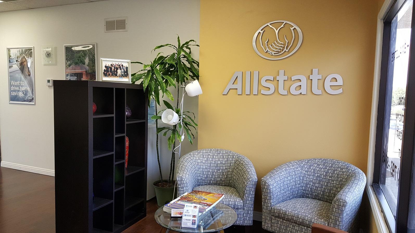 Allstate Insurance Agent: Tram Ly image 2