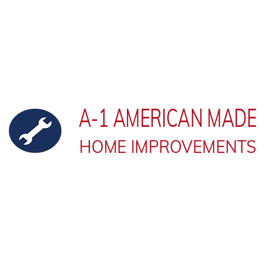 A-1 American Made Home Improvements