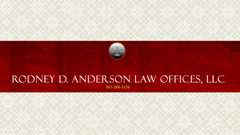 Rodney D. Anderson Law Offices image 0