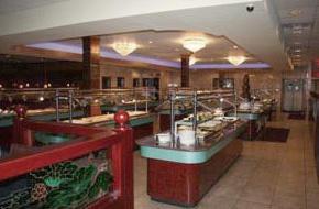 Hibachi Grill Supreme Buffet image 3