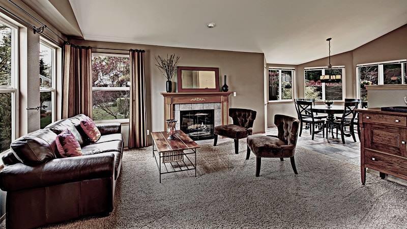 Thermal Clean Carpet Care image 1