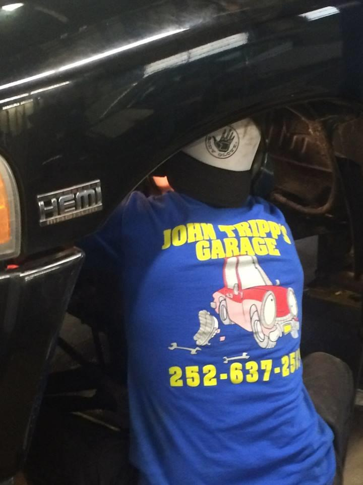 John Tripp's Garage image 2
