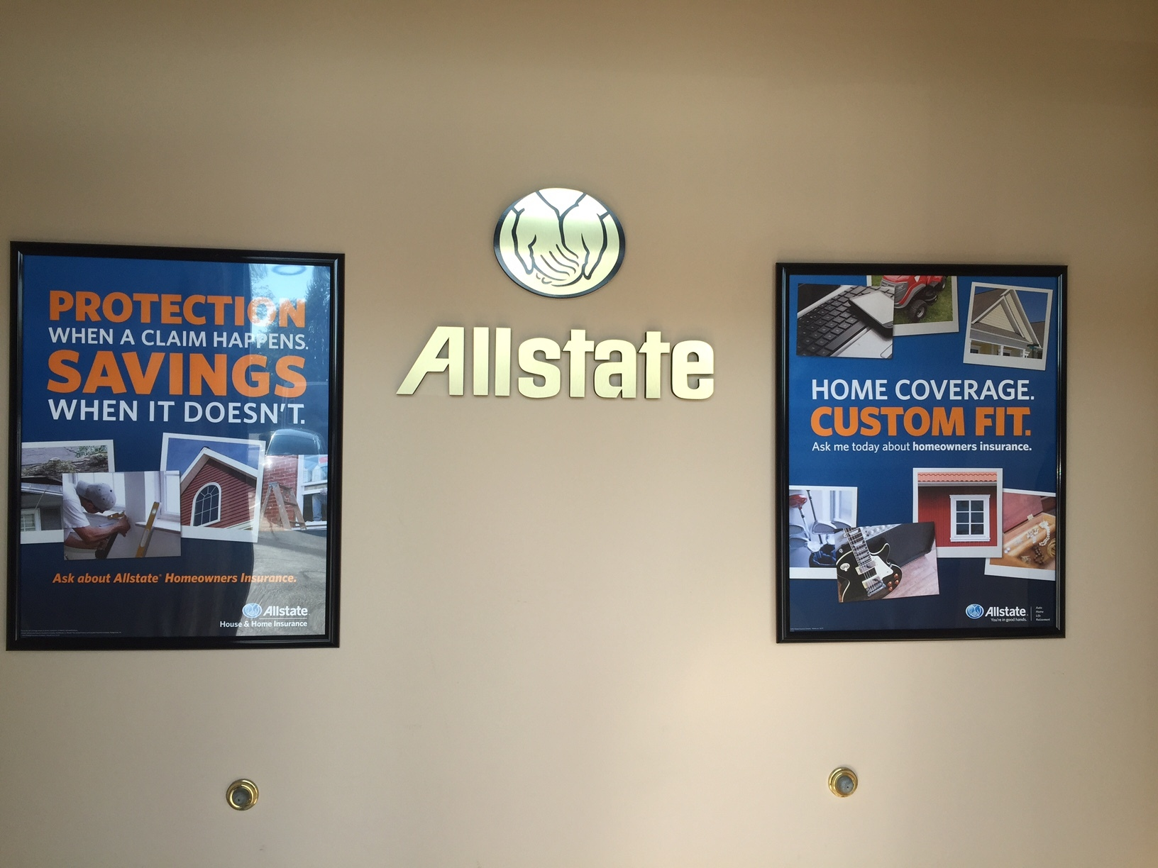 Kyle A. Taylor: Allstate Insurance