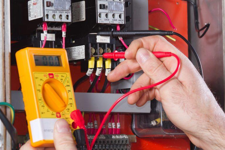 Atech Fire & Security, Inc. image 4