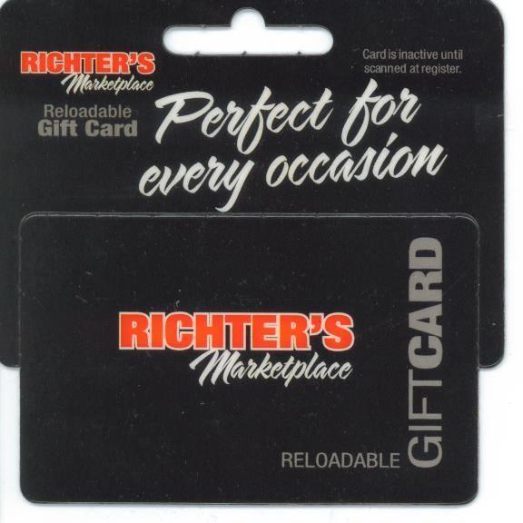 Richter's Marketplace image 18