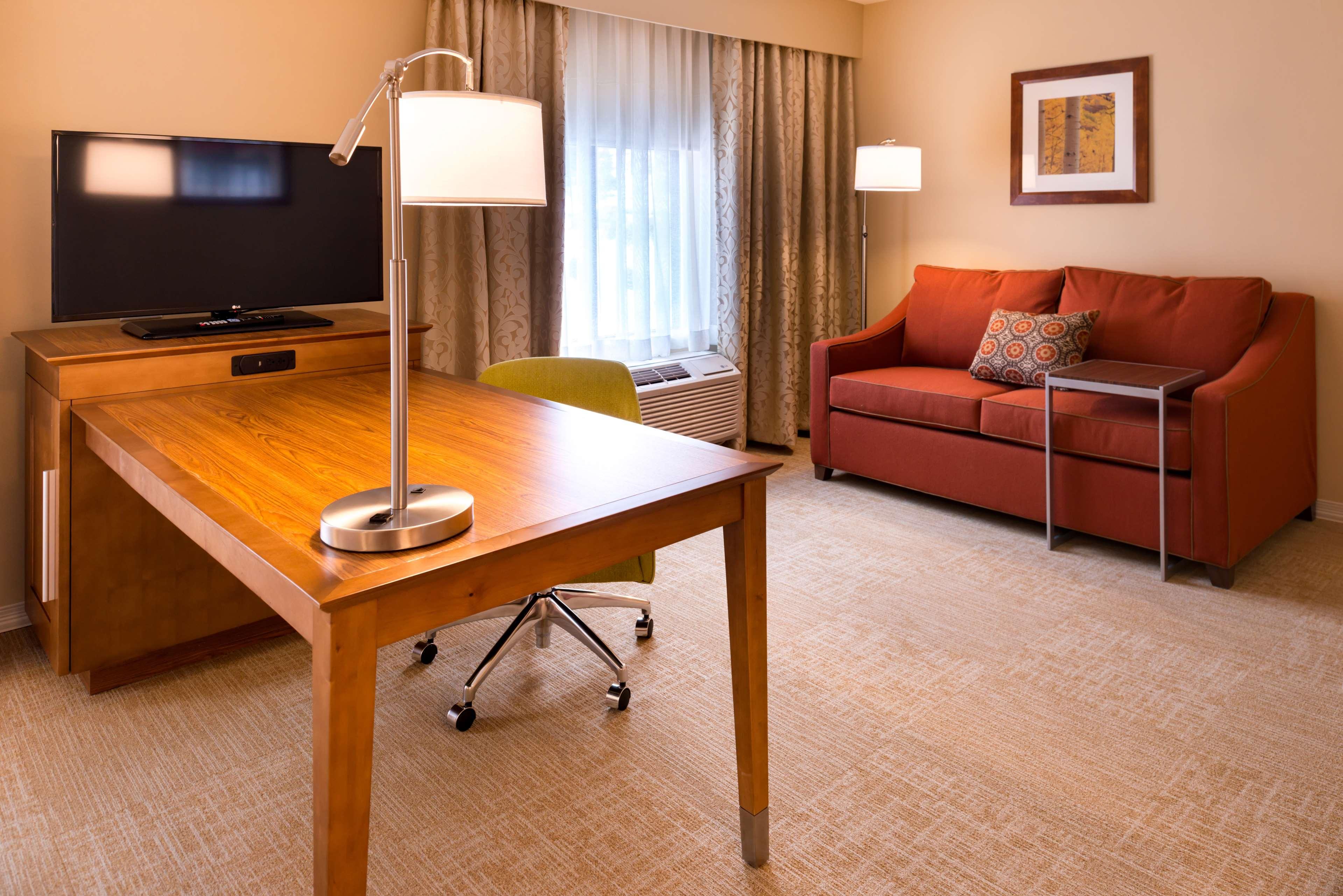 Hampton Inn & Suites Silverthorne image 19