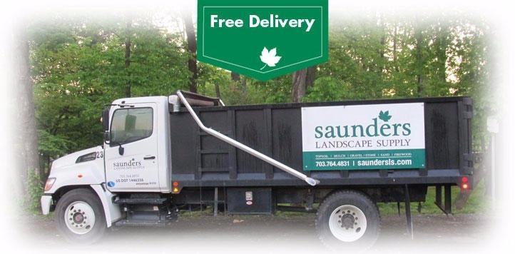 Saunders Landscape Supply image 0