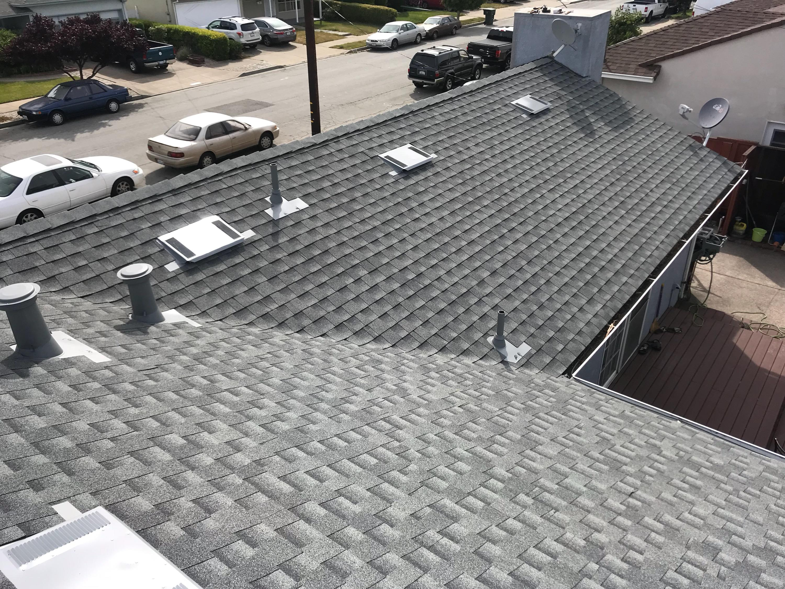 HRC Roofing and Solar Inc. image 0