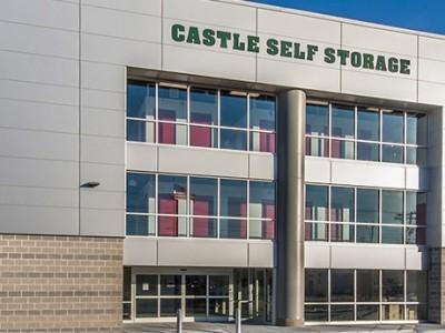 Castle Self Storage image 1