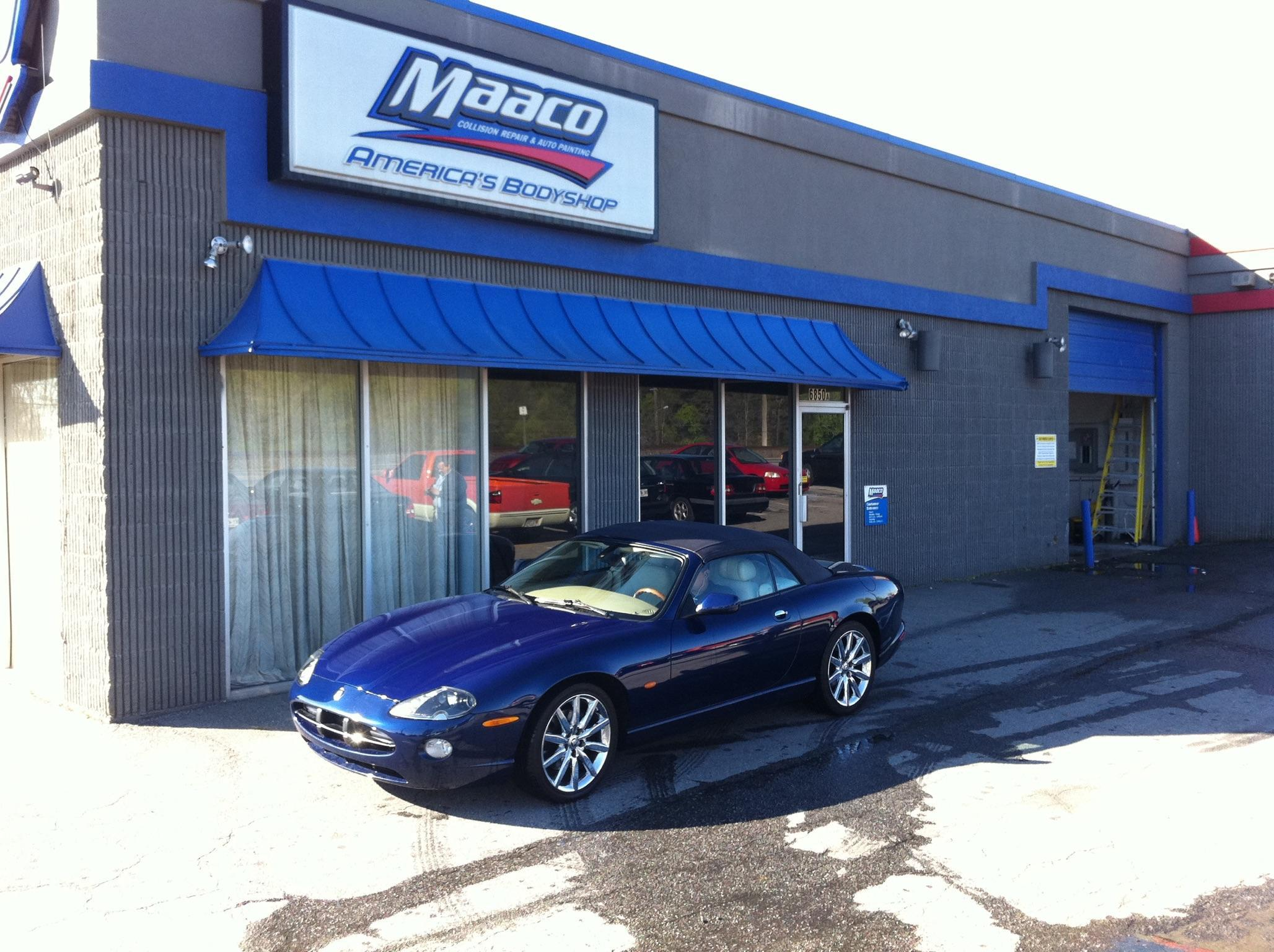 Maaco Collision Repair & Auto Painting image 99