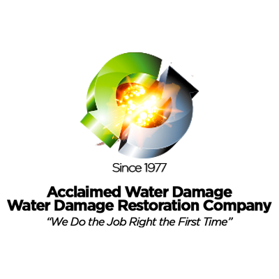 Acclaimed Water Damage