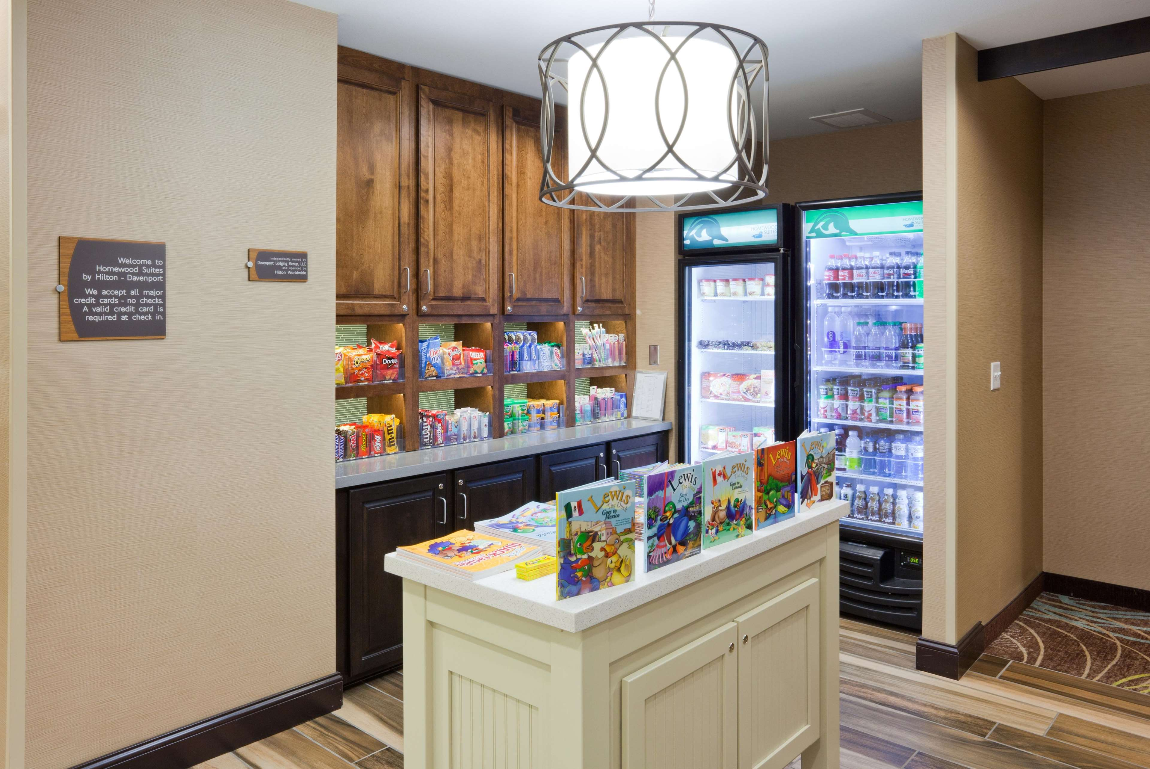 Homewood Suites by Hilton Davenport image 16