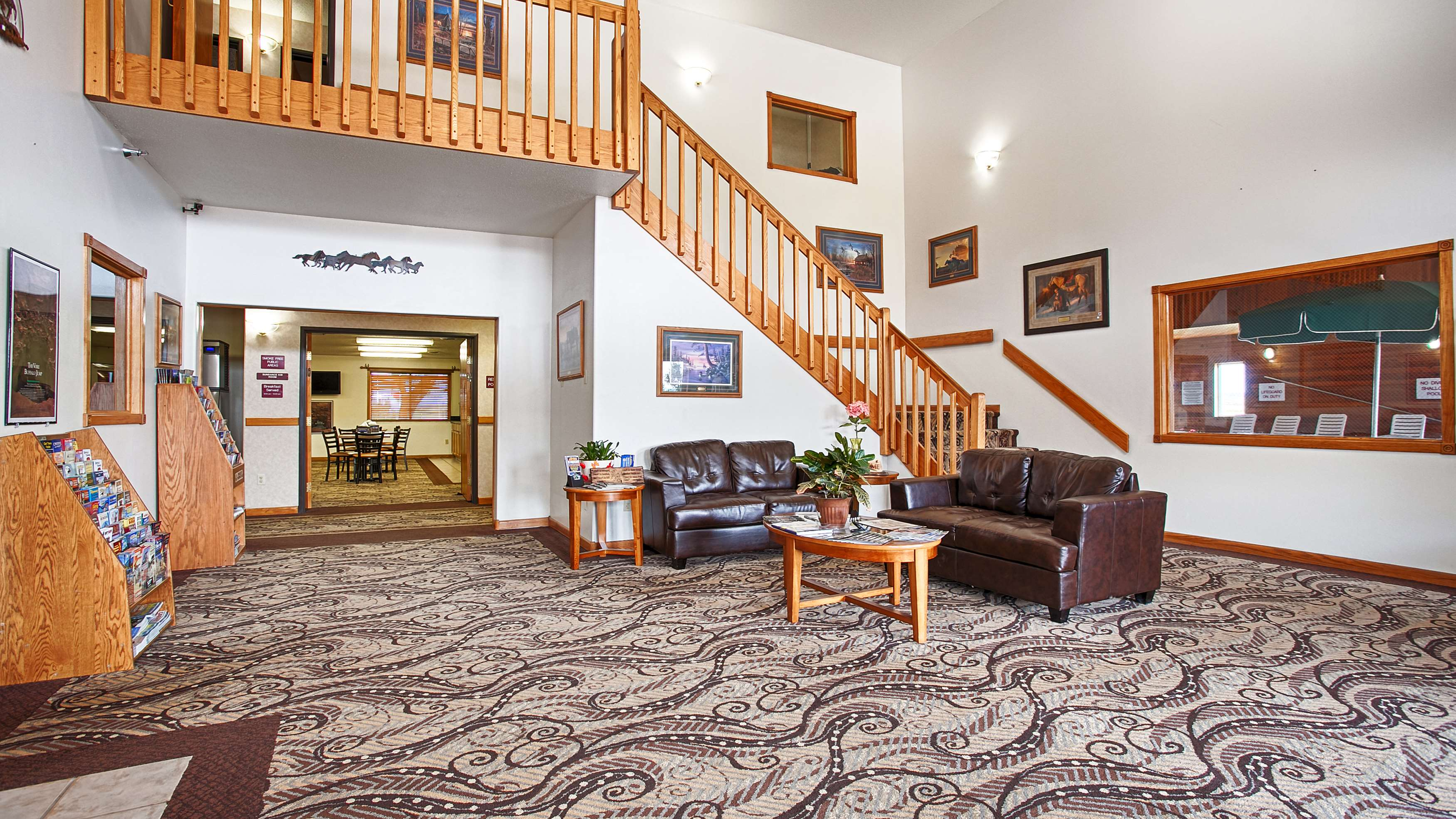 Best Western Inn at Sundance image 10