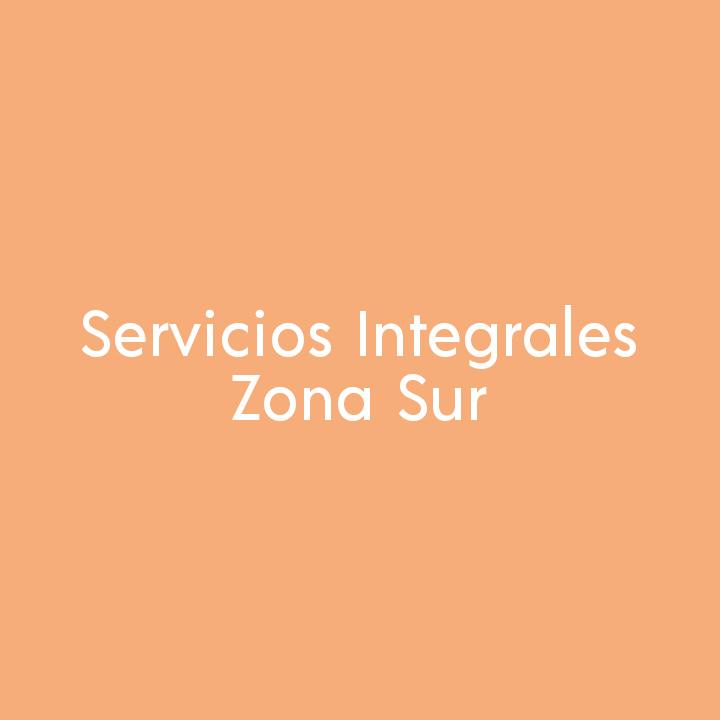 Servicios Integrales Zona Sur