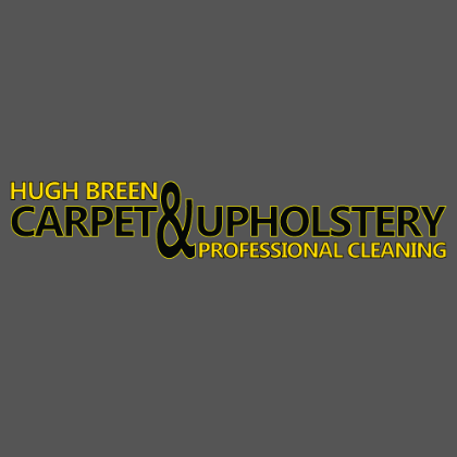 Hugh Breen Professional Carpet & Upholstery Cleaning