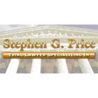 Stephen G Price