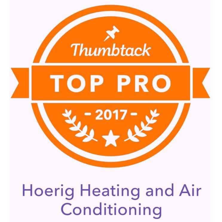 Hoerig Heating And Air Conditioning