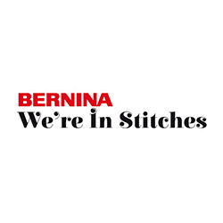 Bernina: We're in Stitches