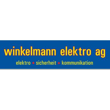Winkelmann Elektro AG