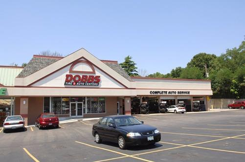 Dobbs Tire And Auto Center image 0