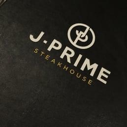 J Prime Steakhouse image 1