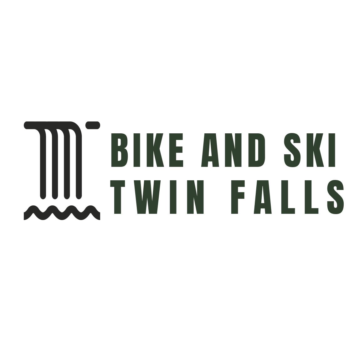 Bike and Ski Twin Falls