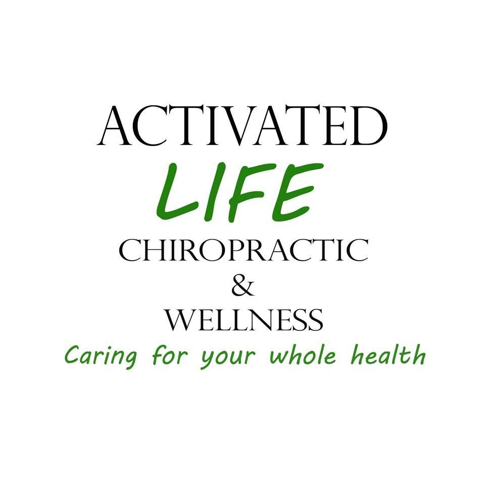 Activated Life Chiropractic & Wellness PLLC
