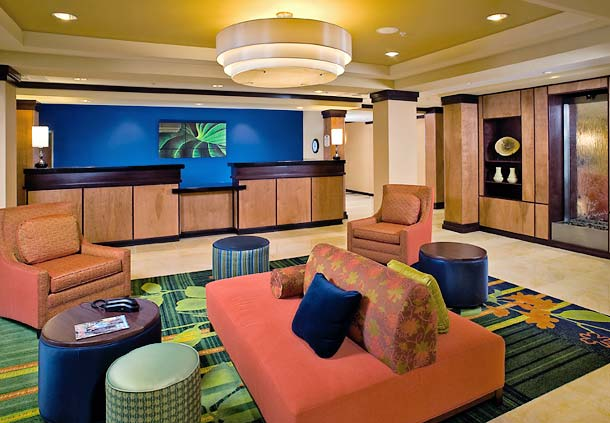 Fairfield Inn & Suites by Marriott Texarkana image 9