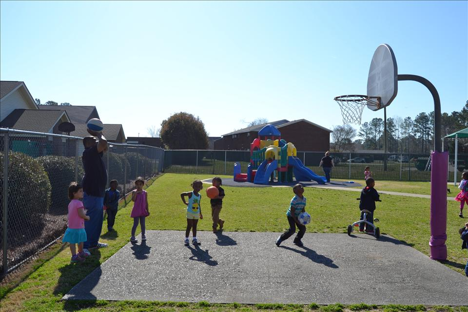 Red Bank KinderCare image 26