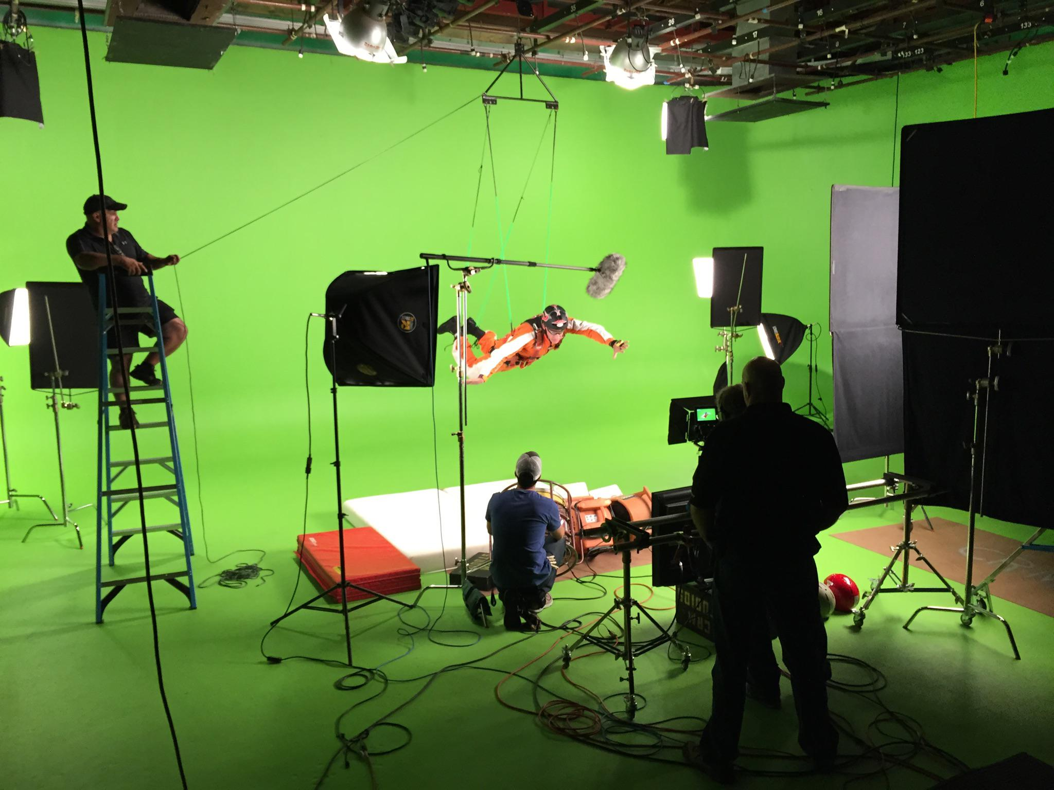 CRM Studios image 1
