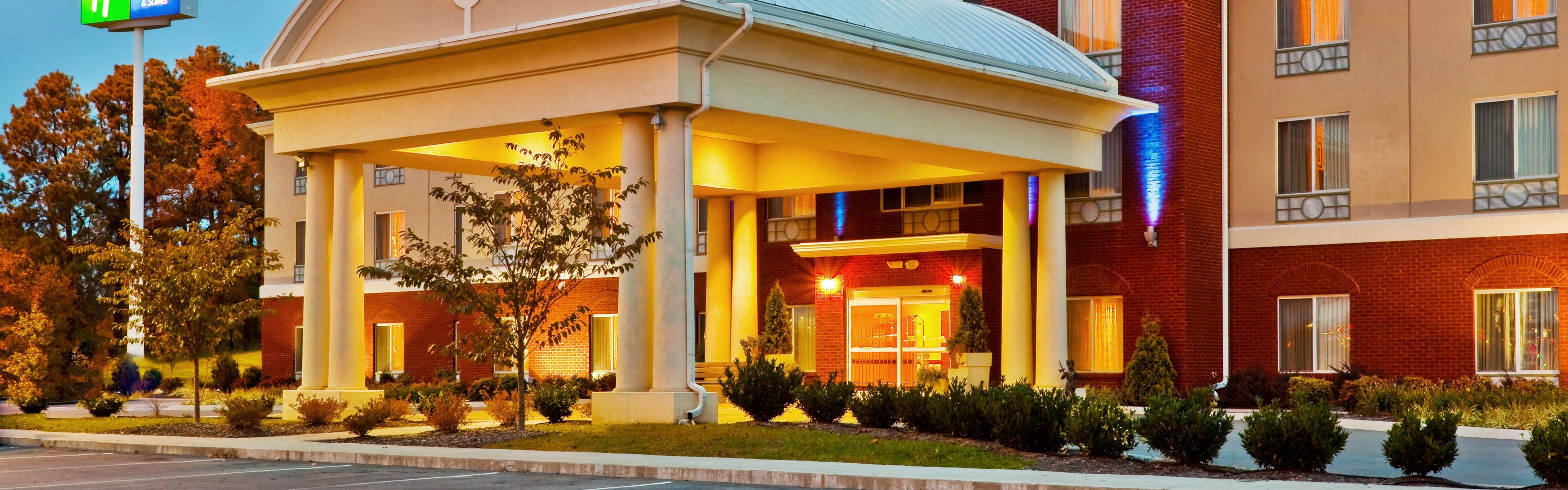Holiday Inn Express Dickson image 0
