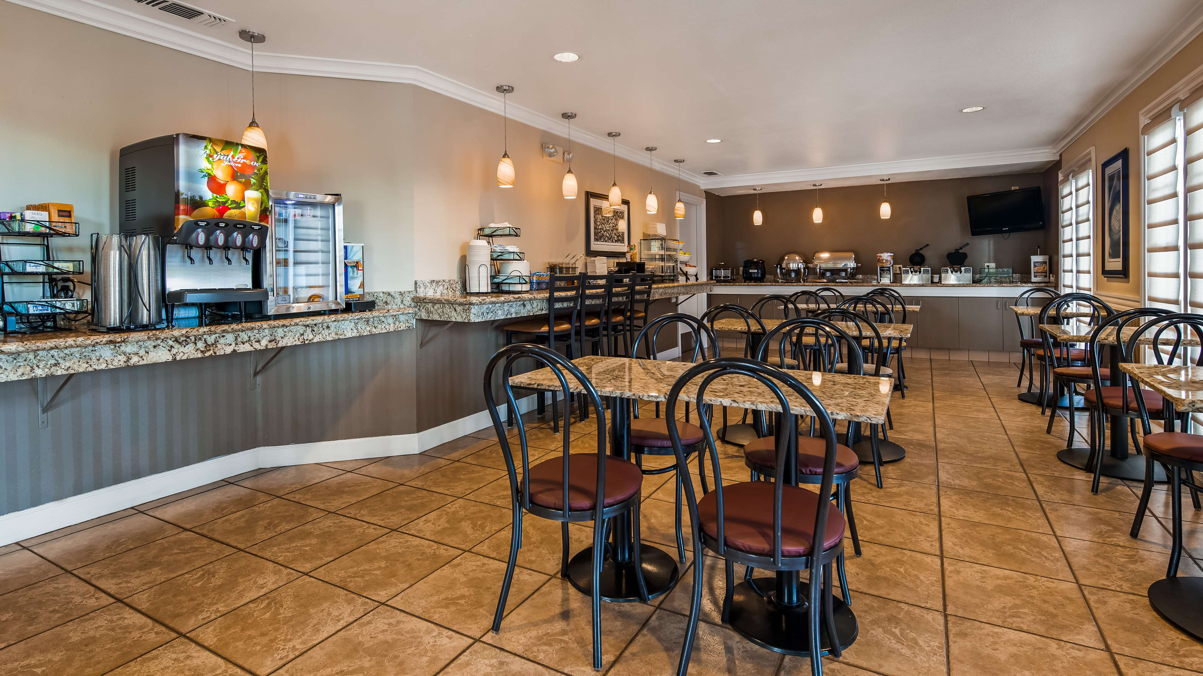 Best Western Yuba City Inn image 3