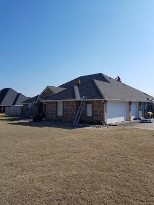 Sky Roofing LLC image 1