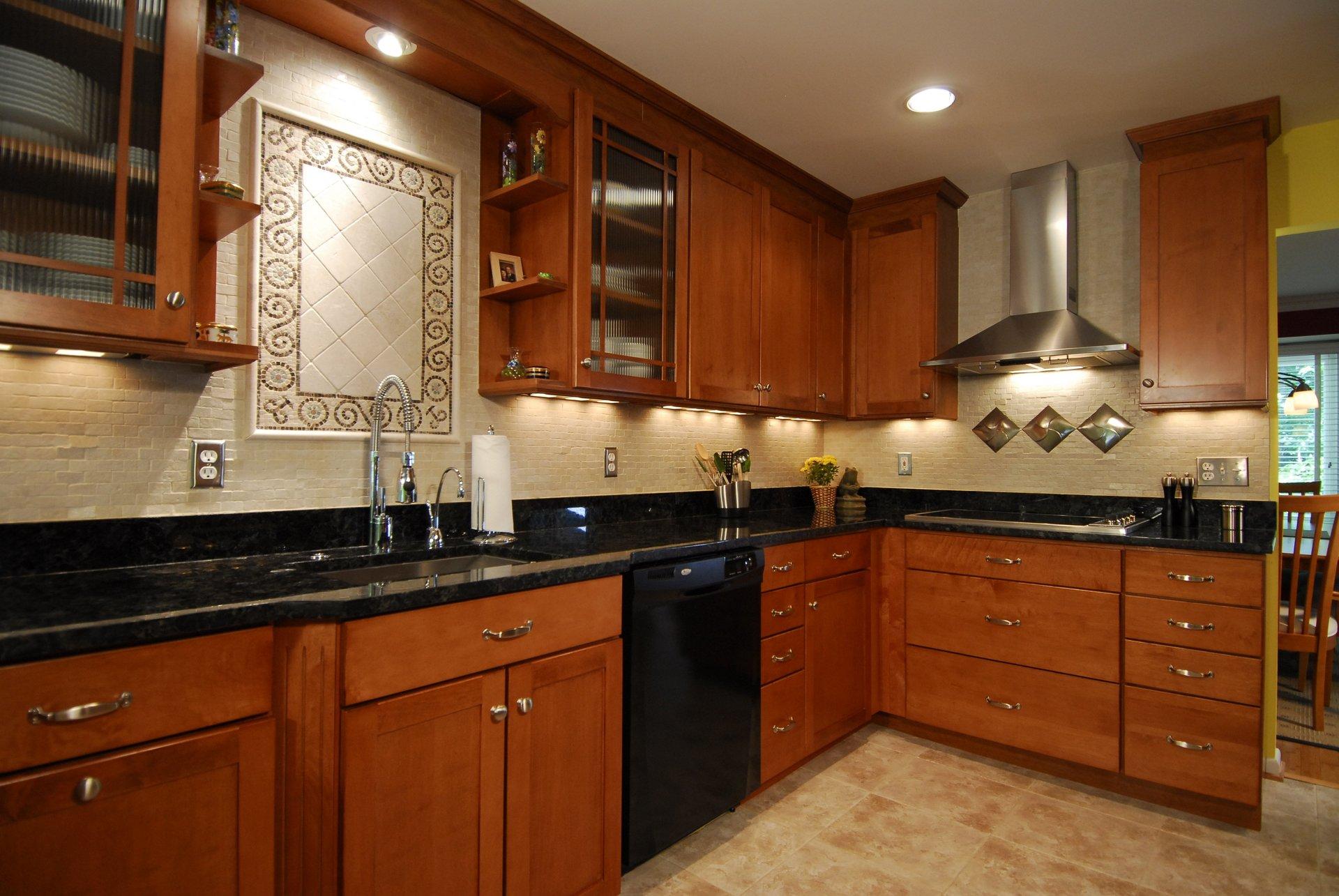 Terranova Construction Kitchen & Bath image 9