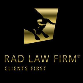 Rad Law Firm - Dallas, TX